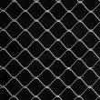 Wire mesh background — ストック写真