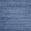 Jeans texture background — Foto Stock