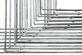 Wasserleitungen — Stockfoto