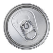 Beer canned — Stockfoto