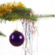 Chrristmas decorations — Stockfoto