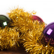 Christmas decorations — Stock Photo #36127687