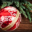 Christmas decorations — Stock Photo #36128063