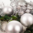 Christmas decorations — Stock Photo #36572591