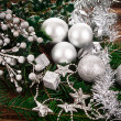Christmas decorations — Stock Photo #36579499