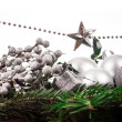 Christmas decorations — Stock Photo #36579509