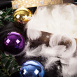 Christmas decorations — Stock Photo #36580201