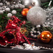 Christmas decorations — Stock Photo #36585029