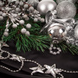 Christmas decorations — Stock Photo #36585043