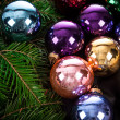 Christmas decorations — Stock Photo #36585185