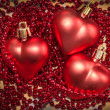 Stock Photo: St.Valentines heart