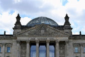 Bundestag — Stock Photo