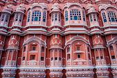 Hawa Mahal palace — Stock Photo