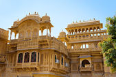 Mandir Palace — Stock Photo