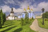 Michajlovský katedrála — Stock fotografie