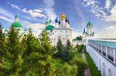 Rostov card — Zdjęcie stockowe