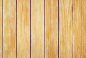 Background and texture of wooden laths — Stock Photo