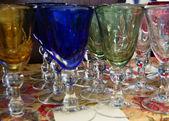 Glassware — Stock Photo
