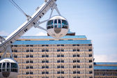 High Roller Ferris Wheel — Stockfoto
