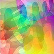 Abstract bright multicolor background pattern illustration — Stock Photo #31189267