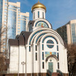 Rostov Cathedral of Nativity of Virgin Mary — Stock Photo #36001755