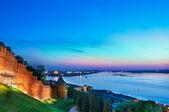 Russia, Nizny Novgorod — Stock Photo