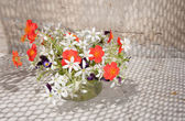 Still life bouquet — Stock Photo