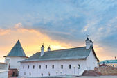 Kazan Kremlin, Tatarstan, Russia — Stockfoto
