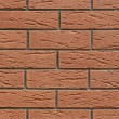 Brick wall, seamless — Stock Photo