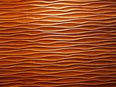 Wooden wavy patterns — Stock Photo