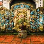 Vietnam temple — Stock Photo #30698279