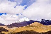 Mountain Kailash — Stock Photo