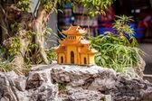 Geleneğin ev vietnam — Stok fotoğraf