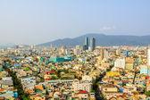View all Da nang city — Stock Photo