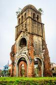 Old church — Stock Photo