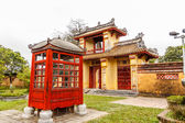 The Forbidden City at Hue — Stock Photo