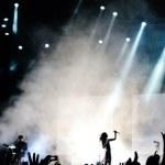 Постер, плакат: 30 Seconds to Mars live in Concert
