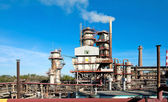 The Refinery — Stock Photo