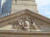 St. andrews rooms-katholieke kerk in new york — Stockfoto