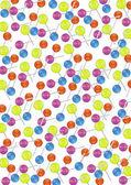 Candy stick wallpaper — Stock Photo