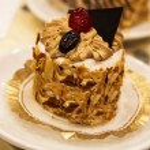 Cupcake — Stock Photo #29209521