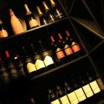 Wine Bottles — Stock Photo #30368651
