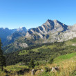 View from Braunwald — Stock Photo #31796915
