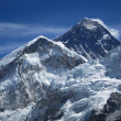 Mt Everest — Stock Photo