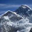 Stock Photo: Majestic Mt Everest