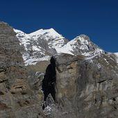Himal purbung — Foto Stock