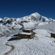 Постер, плакат: Beautiful Annapurna Trek