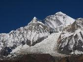 Beautiful Dhaulagiri — Foto de Stock