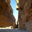 Stock Photo: Sesriem Canyon