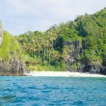 Island in Thailand — Stock Photo